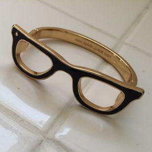 Kate Spade Lookout Glasses Bangle